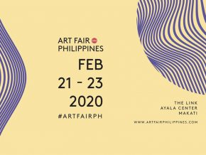 Explore Contemporary Visual Art at Art Fair Philippines 2020