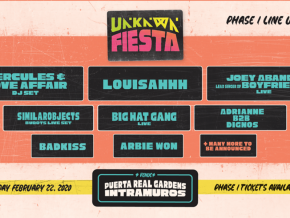 UNKNWN.Fiesta: Experience a Taste of Old Manila Through Music and Art This February