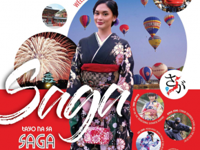 Discover the Hidden Beauty of Saga at Saga Japan Festival 2020
