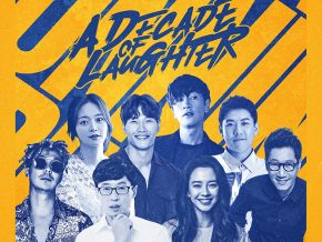 South Korea's Running Man Brings 'A Decade of Laughter' Tour in Manila