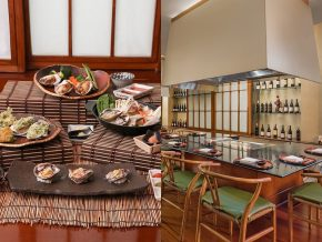 Relish the Finest Flavors of Japan at EDSA Shangri-La Manila