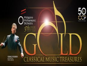 37th PPO Season to Start the New Decade With Its Fifth Concert Installment