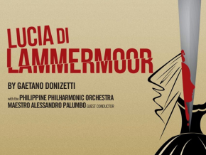 Donizetti's Lucia Di Lammermoor to Be Staged at CCP