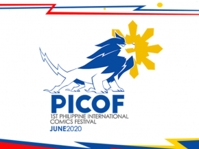 The First Philippine International Comics Festival Happens in Manila This June