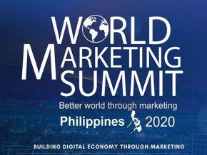 Join the World Marketing Summit 2020 This February