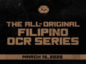 Maharlika: Filipino-Inspired Obstacle Course Race Happening This March