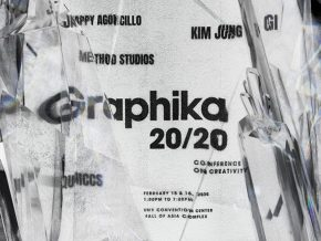 Catch PH's Biggest Creative Gathering Graphika 2020 This February