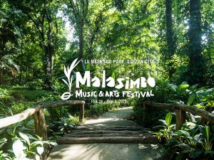 Malasimbo Music and Arts Festival 2020 Is Happening at La Mesa Eco Park This February @ La Mesa Eco Park