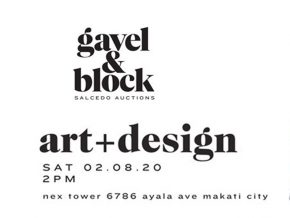 Gavel&Block Opens Salcedo Auctions' 10th Anniversary This February