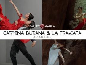 Ballet Manila Closes 24th Season With Carmina Burana & La Traviata This March