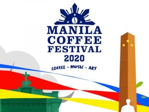 Catch the 2nd Manila Coffee Festival This March @ Manila Hotel's Tent City