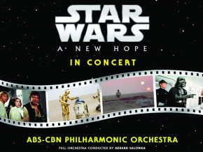 Relive the Saga at Star Wars: New Hope in Concert This May