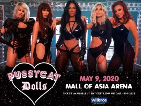The Pussycat Dolls Is Back and They Are Coming to Manila This May
