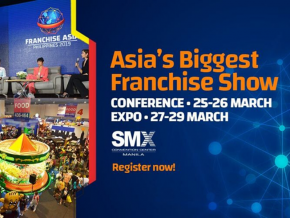 Franchise Asia Philippines Is Happening This March