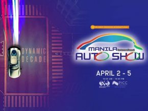Gear up for Manila International Auto Show 2020 Happening This April!
