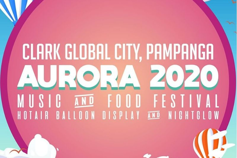 Aurora 2020 to Happen This March in Clark, Pampanga @ 10F One West Aeropark