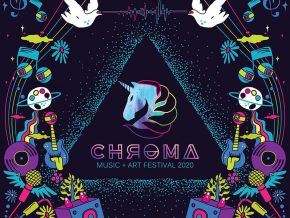 Get Hyped at Chroma Music Festival 2020 This April