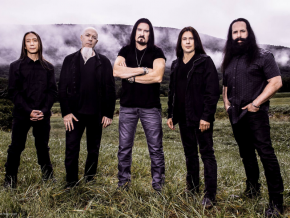Prog Metal Band Dream Theater Brings Distance Over Time Tour in Manila