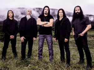 Prog Metal Band Dream Theater Brings Distance Over Time Tour in Manila @ New Frontier Theater