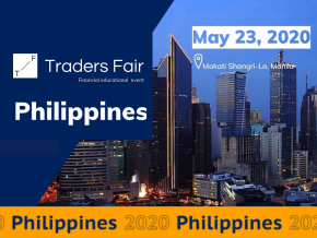 Learn About Forex Trading and More at Traders Fair 2020 This May