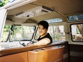 Thai Actor Mario Maurer to Hold First Manila Fan Meeting in June