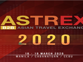 ASTREX B2B Is Set Happen on March 16 to 19