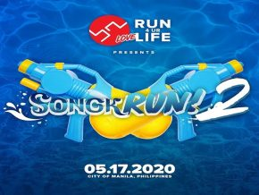Splash in the Fun at Songkrun 2 This May