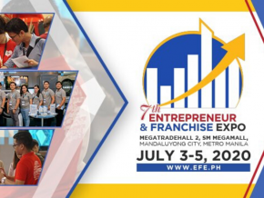 Catch the 7th Entrepreneur and Franchise Expo This July