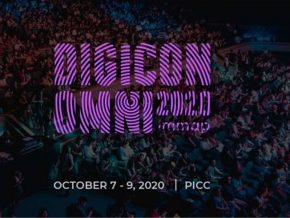 Watch Out for DigiCon OMNI 2020 Happening This October