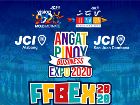 Learn More About Business at Angat Pinoy Business Expo 2020 This May