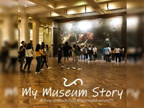 National Museum's #MyMuseumStory Campaign Brings People Together While Social Distancing