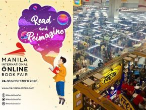 Manila International Book Fair to Bring a New Book-Shopping Experience as They Go Online This Year