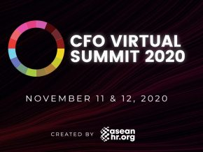 CFO Summit 2020 Goes Virtual This Year!