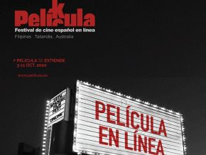 Instituto Cervantes' 19th PELÍCULA Spanish Film Festival Goes Online