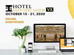 Hotel Suppliers Show VX 2020 Goes Online This October!