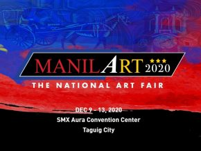 Celebrate Filipino Art at ManilART 2020 Happening This December