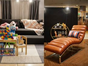 Shangri-La Plaza Showcases New Normal Home Essentials Vignettes Until October 25