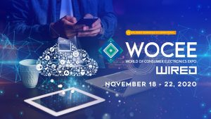 WOCEE WIRED 2020: The Next Normal in Trade Show Industry