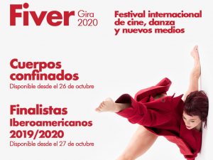 Instituto Cervantes Showcases the Best of Spanish Contemporary Dance Online!