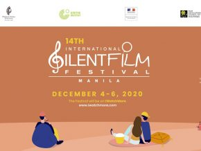 14th International Silent Film Festival Manila to Showcase Japanese Animation Classics