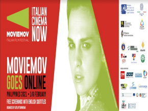 See Great Italian Movies at the 10th Moviemov Italian Film Festival