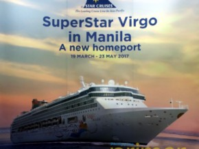 Star Cruises announces Manila as new homeport