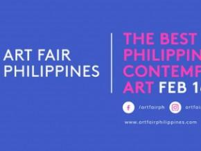 The country's premium destination for contemporary art: Art Fair Philippines 2017