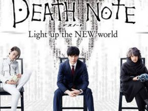 'Death Note: Light Up the NEW World' in PH cinemas on March 15