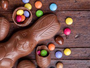 Hoppin' Easter Eggscape at Marco Polo Ortigas Manila