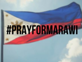 #PrayForMarawi: Things To Know About The Declaration of Martial Law in Mindanao