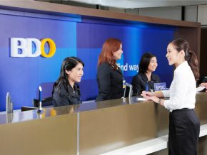 BDO to partner with Japan's Seven Bank on money remittance service