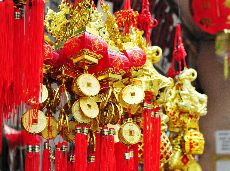 Chinatown: A Hub of History and Culinary Adventure