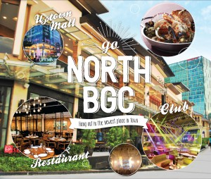 Go North BGC