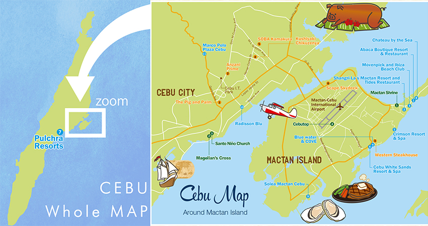 Inside Cebu: The Queen City of the South